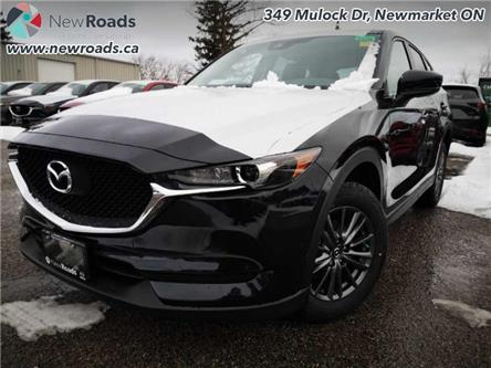 2020 Mazda CX-5 GX AWD (Stk: 41488) in Newmarket - Image 1 of 22
