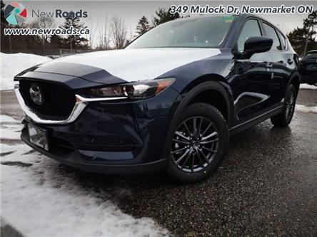 2020 Mazda CX-5 GS AWD (Stk: 41532) in Newmarket - Image 1 of 22