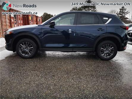 2020 Mazda CX-5 GS AWD (Stk: 41532) in Newmarket - Image 2 of 22