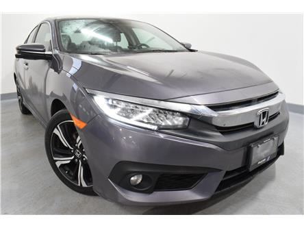 2017 Honda Civic Touring (Stk: 104000T) in Brampton - Image 1 of 19