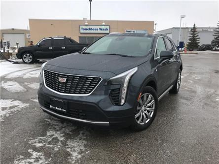 2020 Cadillac XT4 Premium Luxury (Stk: F090742) in Newmarket - Image 1 of 24