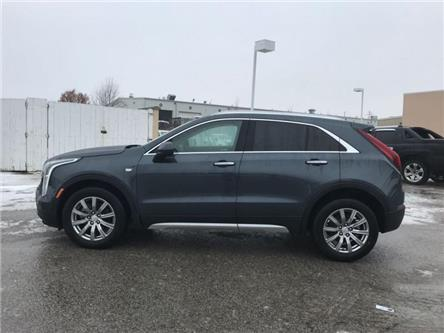 2020 Cadillac XT4 Premium Luxury (Stk: F090742) in Newmarket - Image 2 of 24