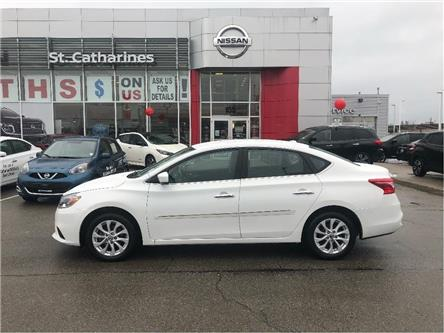2016 Nissan Sentra  (Stk: P2595) in St. Catharines - Image 2 of 20