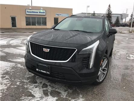 2020 Cadillac XT4 Sport (Stk: F091102) in Newmarket - Image 1 of 24