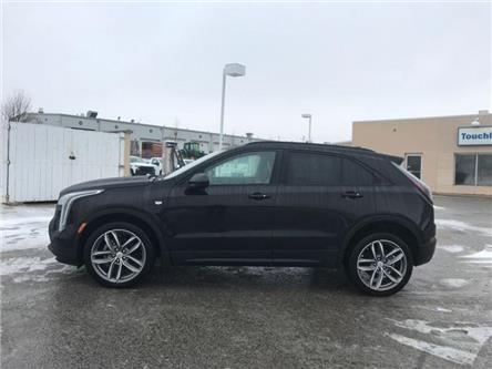 2020 Cadillac XT4 Sport (Stk: F091102) in Newmarket - Image 2 of 24