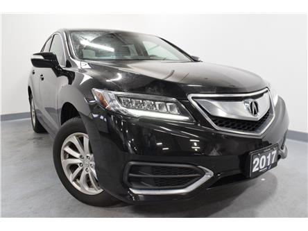 2017 Acura RDX Tech (Stk: 802705P) in Brampton - Image 1 of 25