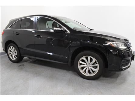 2017 Acura RDX Tech (Stk: 802705P) in Brampton - Image 2 of 25