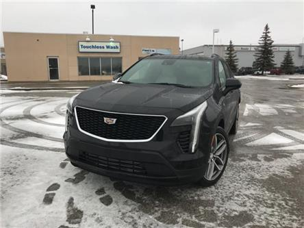 2020 Cadillac XT4 Sport (Stk: F091501) in Newmarket - Image 1 of 23