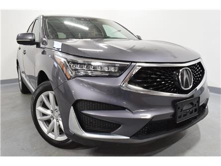 2020 Acura RDX Tech (Stk: 804669T) in Brampton - Image 1 of 18