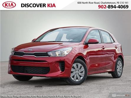 2020 Kia Rio LX+ (Stk: S6591A) in Charlottetown - Image 1 of 23