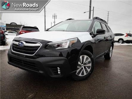 2020 Subaru Outback Touring (Stk: S20195) in Newmarket - Image 1 of 21