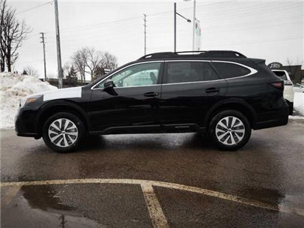 2020 Subaru Outback Touring (Stk: S20195) in Newmarket - Image 2 of 31