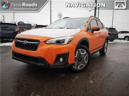 2020 Subaru Crosstrek Limited (Stk: S20206) in Newmarket - Image 1 of 23
