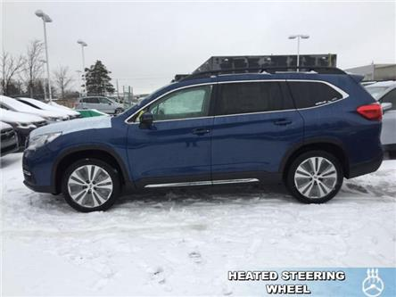 2020 Subaru Ascent Limited w/Captains Chairs (Stk: 34344) in RICHMOND HILL - Image 2 of 24