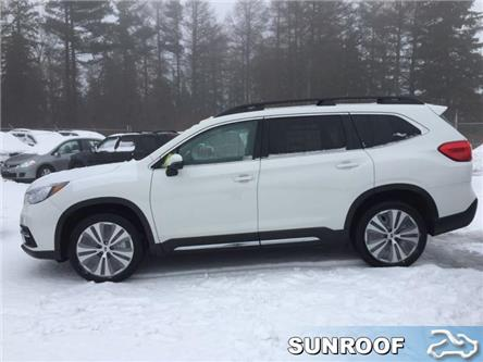 2020 Subaru Ascent Limited w/Captains Chairs (Stk: 34348) in RICHMOND HILL - Image 2 of 24