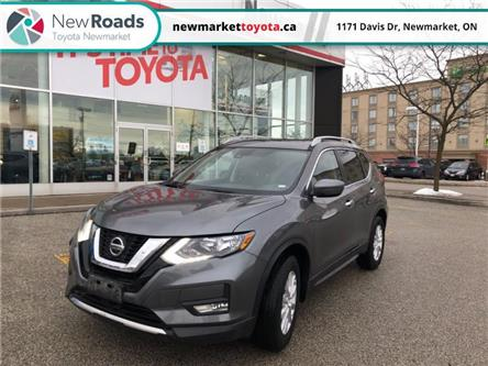 2019 Nissan Rogue SV (Stk: SP5832) in Newmarket - Image 1 of 20