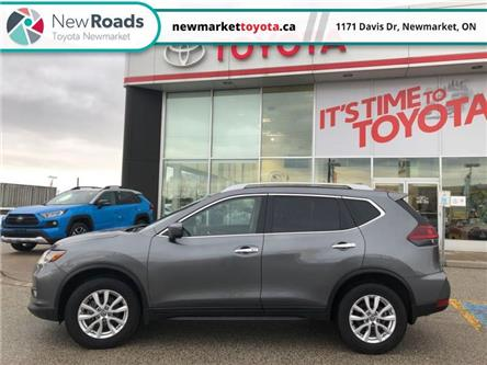 2019 Nissan Rogue SV (Stk: SP5832) in Newmarket - Image 2 of 20