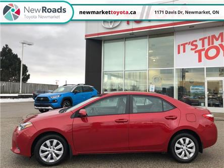 2015 Toyota Corolla CE (Stk: 347831) in Newmarket - Image 2 of 20