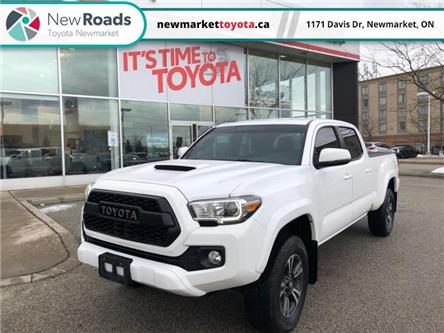 2016 Toyota Tacoma TRD Sport (Stk: 5857) in Newmarket - Image 1 of 21
