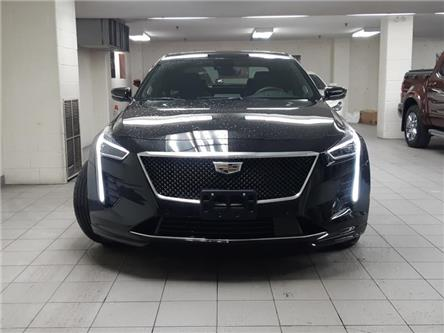 2020 Cadillac CT6-V 4.2L Blackwing Twin Turbo (Stk: 209002) in Burlington - Image 2 of 19