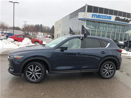 2018 Mazda CX-5 GT (Stk: P3542) in Oakville - Image 2 of 21