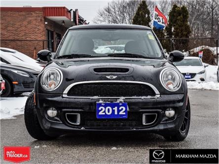 2012 MINI Cooper S Base (Stk: P1945A) in Markham - Image 2 of 29
