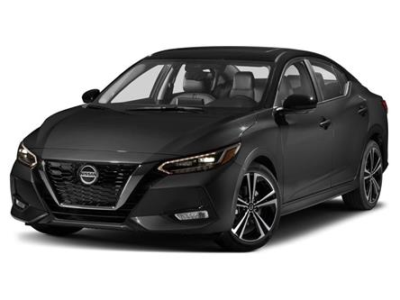 2020 Nissan Sentra SV (Stk: LY209444) in Scarborough - Image 1 of 3