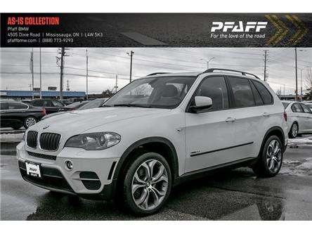 2012 BMW X5 xDrive35i (Stk: 22761A) in Mississauga - Image 1 of 16