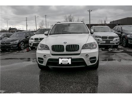 2012 BMW X5 xDrive35i (Stk: 22761A) in Mississauga - Image 2 of 16