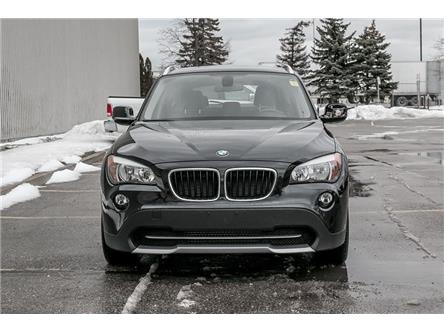 2012 BMW X1 xDrive28i (Stk: U5812A) in Mississauga - Image 2 of 19