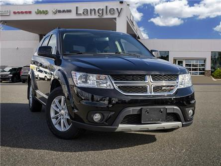 2017 Dodge Journey SXT (Stk: K762692B) in Surrey - Image 1 of 19