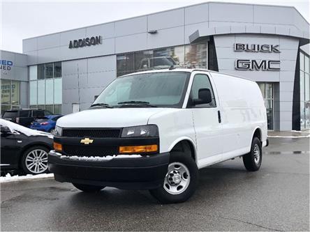 2019 Chevrolet Express 2500 Work Van (Stk: U289995) in Mississauga - Image 1 of 18