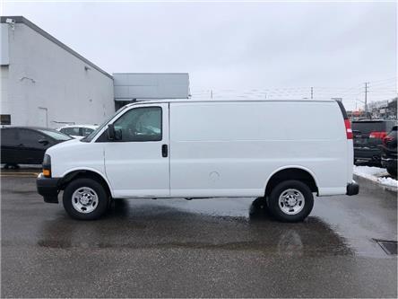 2019 Chevrolet Express 2500 Work Van (Stk: U289995) in Mississauga - Image 2 of 18