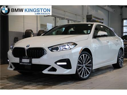 2020 BMW 228 Gran Coupe i xDrive (Stk: 20094) in Kingston - Image 1 of 14