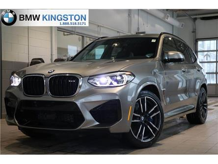 2020 BMW X3 M Base (Stk: 20098) in Kingston - Image 1 of 14