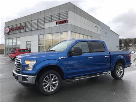 2016 Ford F-150 XLT (Stk: 20195A) in New Minas - Image 1 of 29