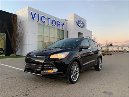 2014 Ford Escape SE (Stk: V10374A) in Chatham - Image 1 of 27