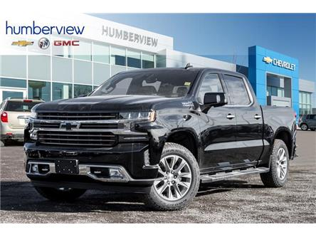 2020 Chevrolet Silverado 1500 High Country (Stk: 20SL112) in Toronto - Image 1 of 21