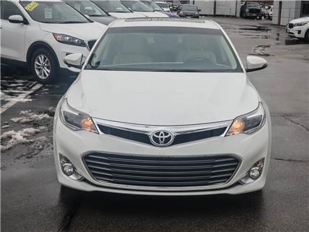 2013 Toyota Avalon  (Stk: 2471) in Burlington - Image 2 of 27