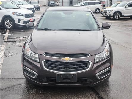 2015 Chevrolet Cruze 1LT (Stk: 2A6068A) in Burlington - Image 2 of 26