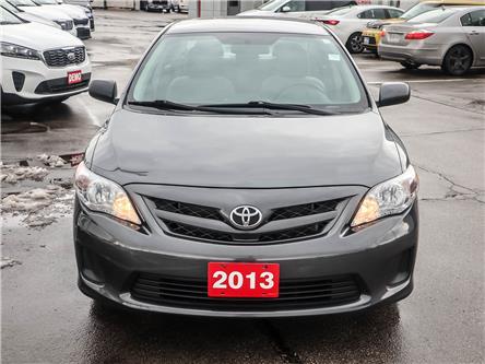 2013 Toyota Corolla  (Stk: 2481) in Burlington - Image 2 of 25