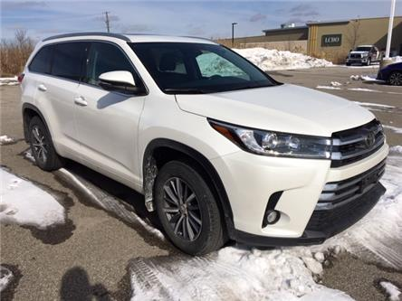 2017 Toyota Highlander  (Stk: 20296A) in Ancaster - Image 2 of 27