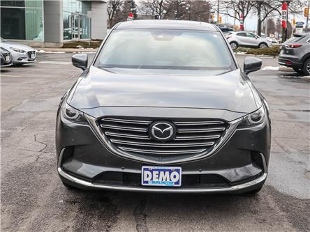 2019 Mazda CX-9 GT (Stk: 192017) in Burlington - Image 2 of 8