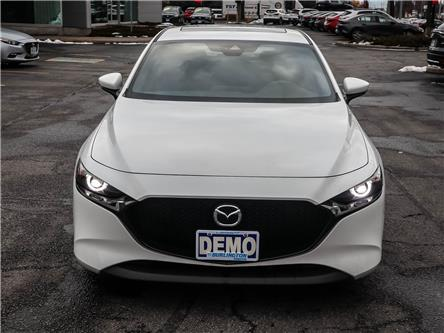 2019 Mazda Mazda3 Sport  (Stk: 194434M) in Burlington - Image 2 of 29
