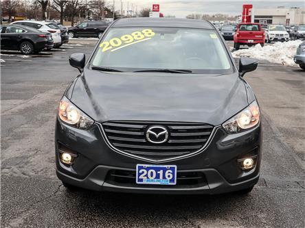 2016 Mazda CX-5 GS (Stk: 2128LT) in Burlington - Image 2 of 28