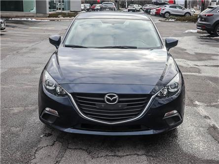 2016 Mazda Mazda3 Sport GX (Stk: 2131) in Burlington - Image 2 of 25