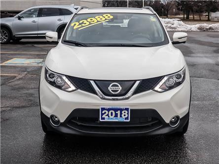 2018 Nissan Qashqai  (Stk: 204555A) in Burlington - Image 2 of 24