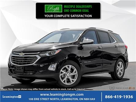 2020 Chevrolet Equinox Premier (Stk: 20-337) in Leamington - Image 1 of 23