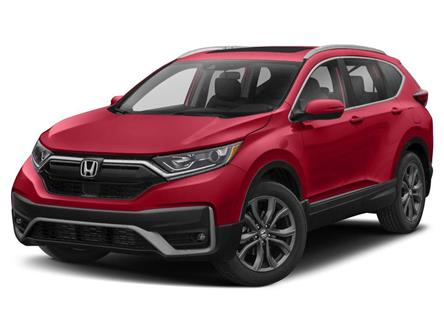 2020 Honda CR-V Sport (Stk: N01920) in Goderich - Image 1 of 9