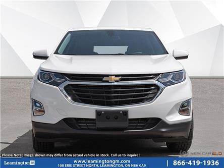 2020 Chevrolet Equinox LT (Stk: 20-338) in Leamington - Image 2 of 23